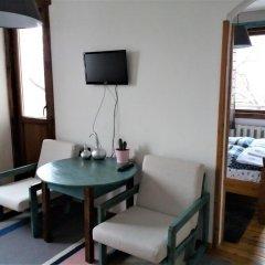 Отель Guest House Sema в номере