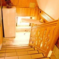 Отель Willa Pod Wierchami Закопане спа фото 2