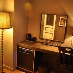 Alba Opera Hotel 3* Представительский номер с различными типами кроватей
