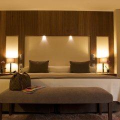 Gran Hotel Balneario 4* Улучшенный номер с различными типами кроватей