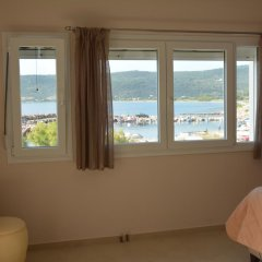 Panorama Resort in Lesvos, Greece from 67$, photos, reviews - zenhotels.com guestroom photo 4