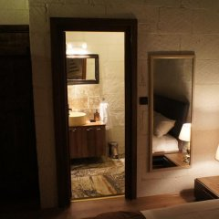 Отель Seval White House Kapadokya 3* Номер Делюкс фото 13