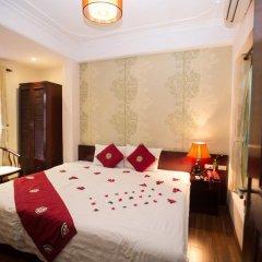 Hanoi Central Park Hotel 3* Номер Делюкс с различными типами кроватей фото 10