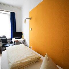 Отель Pension/Guesthouse am Hauptbahnhof Стандартный номер с различными типами кроватей фото 2