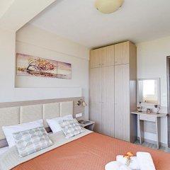 Отель Villa Nefeli - Akti Salonikiou комната для гостей фото 4
