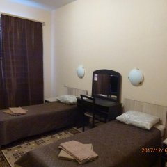 Гостиница Алпемо удобства в номере