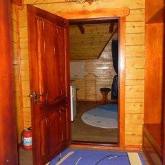 Гостиница Отельно-оздоровительный комплекс Скольмо 3* Стандартный номер двуспальная кровать фото 12