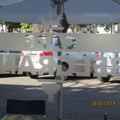 Отель Nuevo Hotel Belgrano Аргентина, Сан-Николас-де-лос-Арройос - отзывы, цены и фото номеров - забронировать отель Nuevo Hotel Belgrano онлайн парковка