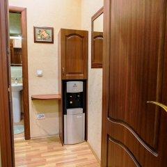 Гостевой дом Юбилейный сейф в номере