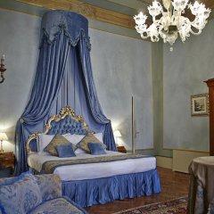Hotel Palazzo Paruta 4* Стандартный номер фото 11