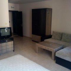 Отель Santa Sofia Apartcomplex Болгария, Солнечный берег - отзывы, цены и фото номеров - забронировать отель Santa Sofia Apartcomplex онлайн комната для гостей фото 4