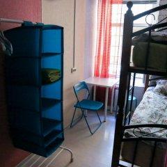 Хостел Сова комната для гостей фото 5
