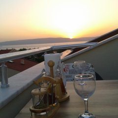 Отель Asya Troya Homes гостиничный бар
