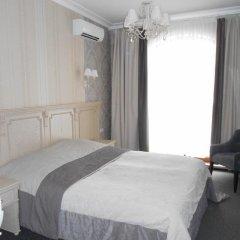 Гостиница Арбат Хауз 4* Улучшенный номер с двуспальной кроватью фото 3