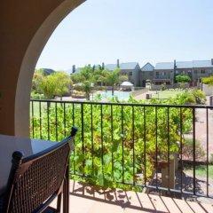 Отель Devonvale Golf & Wine Estate 4* Апартаменты с различными типами кроватей фото 9