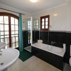 Отель Villa Colina Ibiza ванная