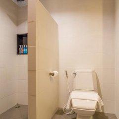 Отель Srisuksant Resort 4* Улучшенный номер с различными типами кроватей фото 14