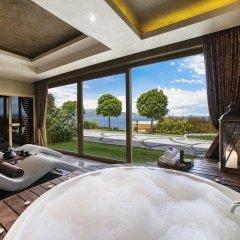 Отель The Bodrum by Paramount Hotels & Resorts спа фото 2