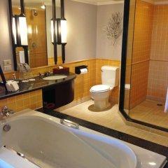 Отель Sheraton Samui Resort 5* Стандартный номер с различными типами кроватей фото 9