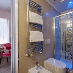 Demetra Hotel 4* Стандартный номер с двуспальной кроватью фото 9