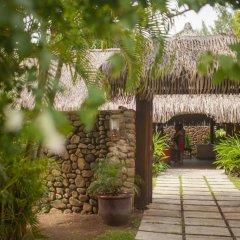 Отель Sofitel Moorea la Ora Beach Resort Французская Полинезия, Папеэте - 1 отзыв об отеле, цены и фото номеров - забронировать отель Sofitel Moorea la Ora Beach Resort онлайн фото 2