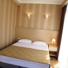 Мини-Отель У Заполярья 3* Люкс с различными типами кроватей фото 12