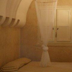 Отель La Macchia Кутрофьяно сауна