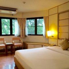 Отель For You Residence 2* Стандартный номер фото 9