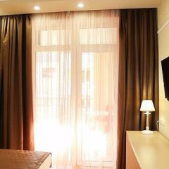 Мини-Отель У Заполярья 3* Семейный люкс с двуспальной кроватью фото 17