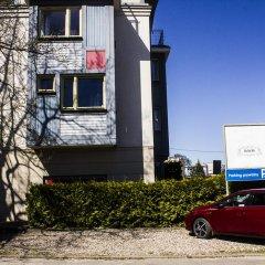 Отель Lalala Польша, Сопот - отзывы, цены и фото номеров - забронировать отель Lalala онлайн парковка