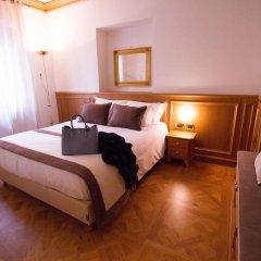 Ambra Cortina Luxury & Fashion Boutique Hotel 4* Стандартный номер с различными типами кроватей фото 2