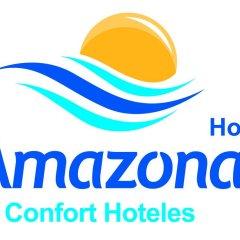 Hotel Amazonas спортивное сооружение