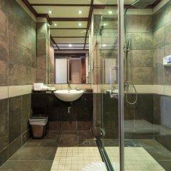 Отель Baan Laimai Beach Resort 4* Номер Делюкс разные типы кроватей фото 16