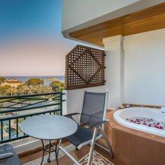 Отель SH Villa Gadea 5* Номер Делюкс с различными типами кроватей фото 5