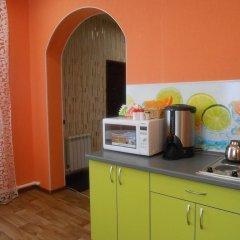 Hostel Skazka In Tolmachevo в номере фото 2