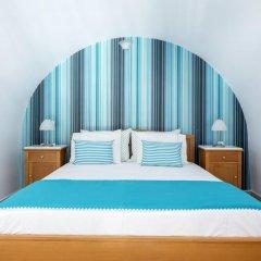 Santellini Hotel комната для гостей фото 3