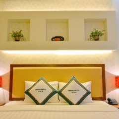 Отель Green Hotel Вьетнам, Вунгтау - отзывы, цены и фото номеров - забронировать отель Green Hotel онлайн спа фото 2