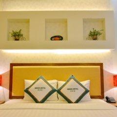Green Hotel спа фото 2