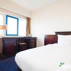 Отель XO Hotels Blue Tower 4* Стандартный номер с различными типами кроватей фото 45