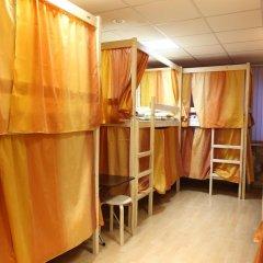 Отель DobroHostel Кровать в общем номере фото 5