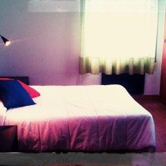 Отель La Luna de Isla Испания, Арнуэро - отзывы, цены и фото номеров - забронировать отель La Luna de Isla онлайн комната для гостей фото 5