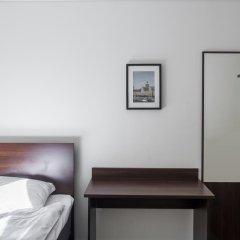 Отель Castle House Inn 2* Стандартный номер с различными типами кроватей (общая ванная комната) фото 23