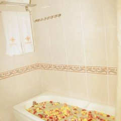 Thuy Duong Hotel 2* Стандартный номер с различными типами кроватей фото 9