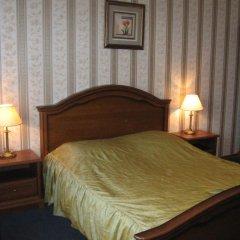 Отель Diplomat Aparthotel Киев комната для гостей фото 2