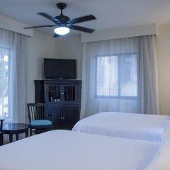 Отель Allegro Playacar 4* Стандартный номер фото 4