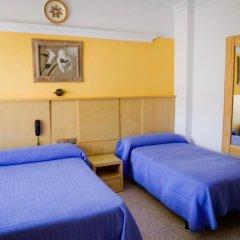 Отель Hostal la Campana детские мероприятия фото 2
