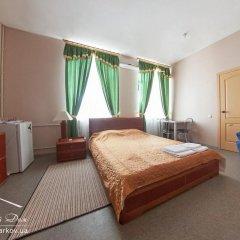 Гостиница Гостинный Дом Стандартный номер двуспальная кровать фото 3