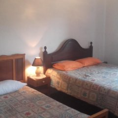 Отель Pensao Bela Vista 2* Стандартный номер разные типы кроватей фото 5