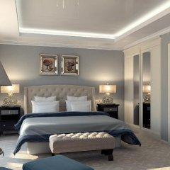 Гостиница Marina Yacht 4* Люкс повышенной комфортности с двуспальной кроватью фото 18