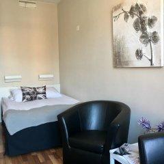 First Hotel Mårtenson 3* Стандартный номер с различными типами кроватей фото 3